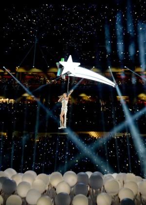 Katy Perry: Superbowl XLIX Halftime Show -25