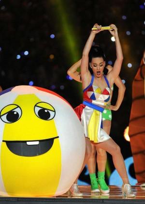 Katy Perry: Superbowl XLIX Halftime Show -29