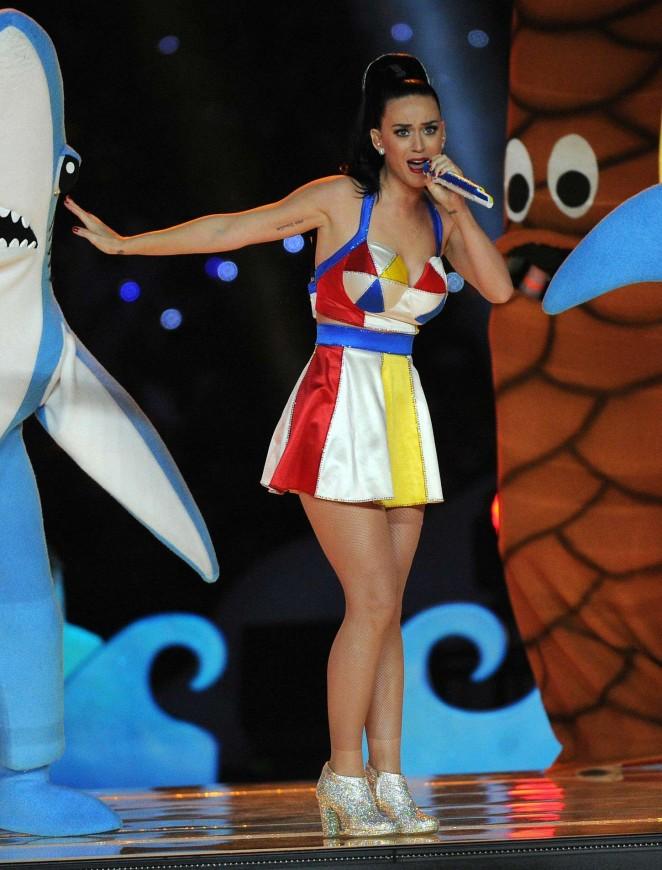 Katy Perry: Superbowl XLIX Halftime Show -49 - GotCeleb