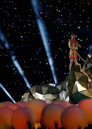 Katy Perry: Superbowl XLIX Halftime Show -59