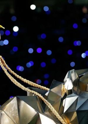 Katy Perry: Superbowl XLIX Halftime Show -78