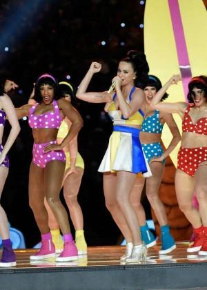 Katy Perry: Superbowl XLIX Halftime Show -95