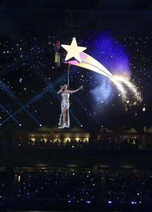Katy Perry: Superbowl XLIX Halftime Show -98