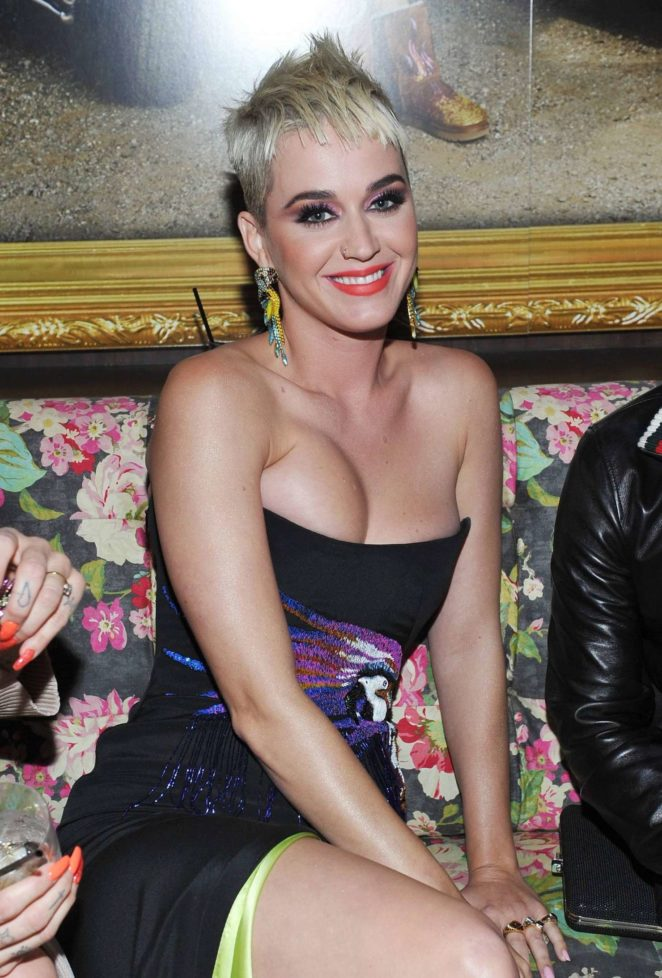 Katy Perry - VMA 2017 After Party