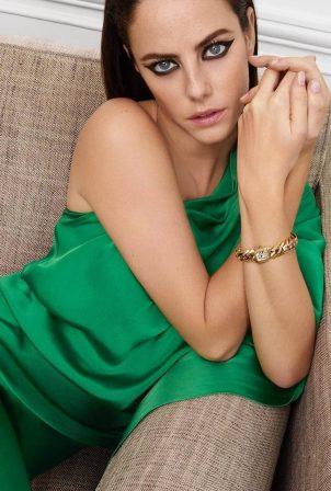 Kaya Scodelario - Clash De Cartier 2020