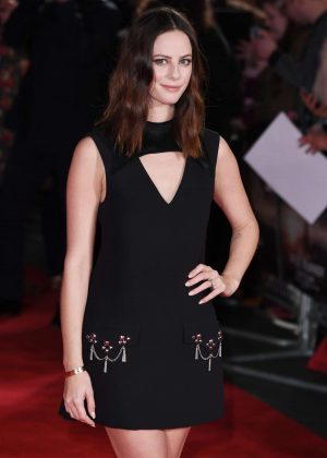 Kaya Scodelario - 'Maze Runner: The Death Cure' Screening in London