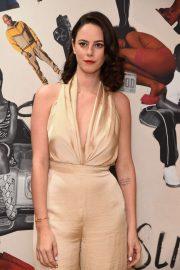 Kaya Scodelario - 'Queen and Slim' Premiere in London