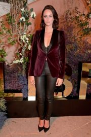 Kaya Scodelario - YSL New Fragrance 'Libre' Launch Party in London