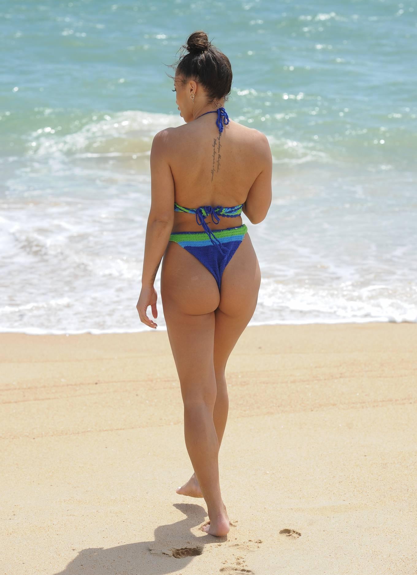 Kayleigh Morris 2020 : Kayleigh Morris in Bikini 2020-06