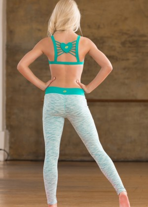 Kaylyn Slevin: California Kisses Dancewear 2015 -17