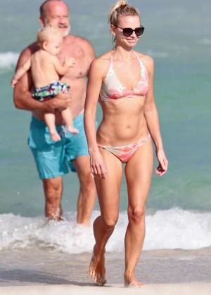 Kayte Walsh in Bikini -02