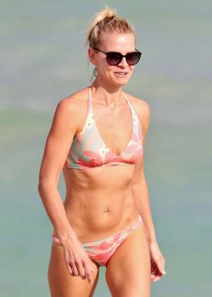 Kayte Walsh in Bikini -03
