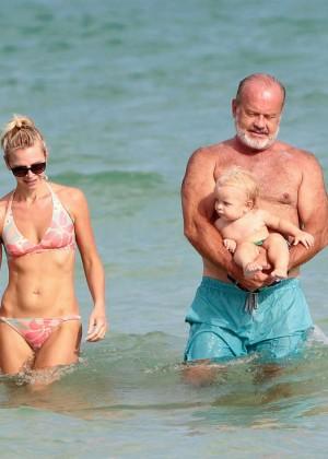 Kayte Walsh in Bikini -05