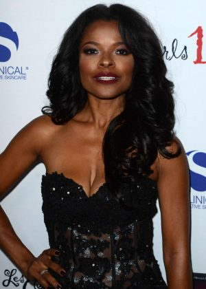 Keesha Sharp - 16th Annual Les Girls Cabaret in Hollywood