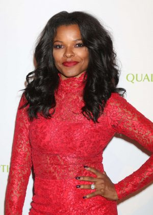 Keesha Sharp - AltaMed Power Up We Are The Future Gala 2016 in Beverly Hills