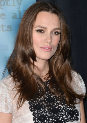 Keira Knightley - 2015 Writers Guild Awards LA in Century City