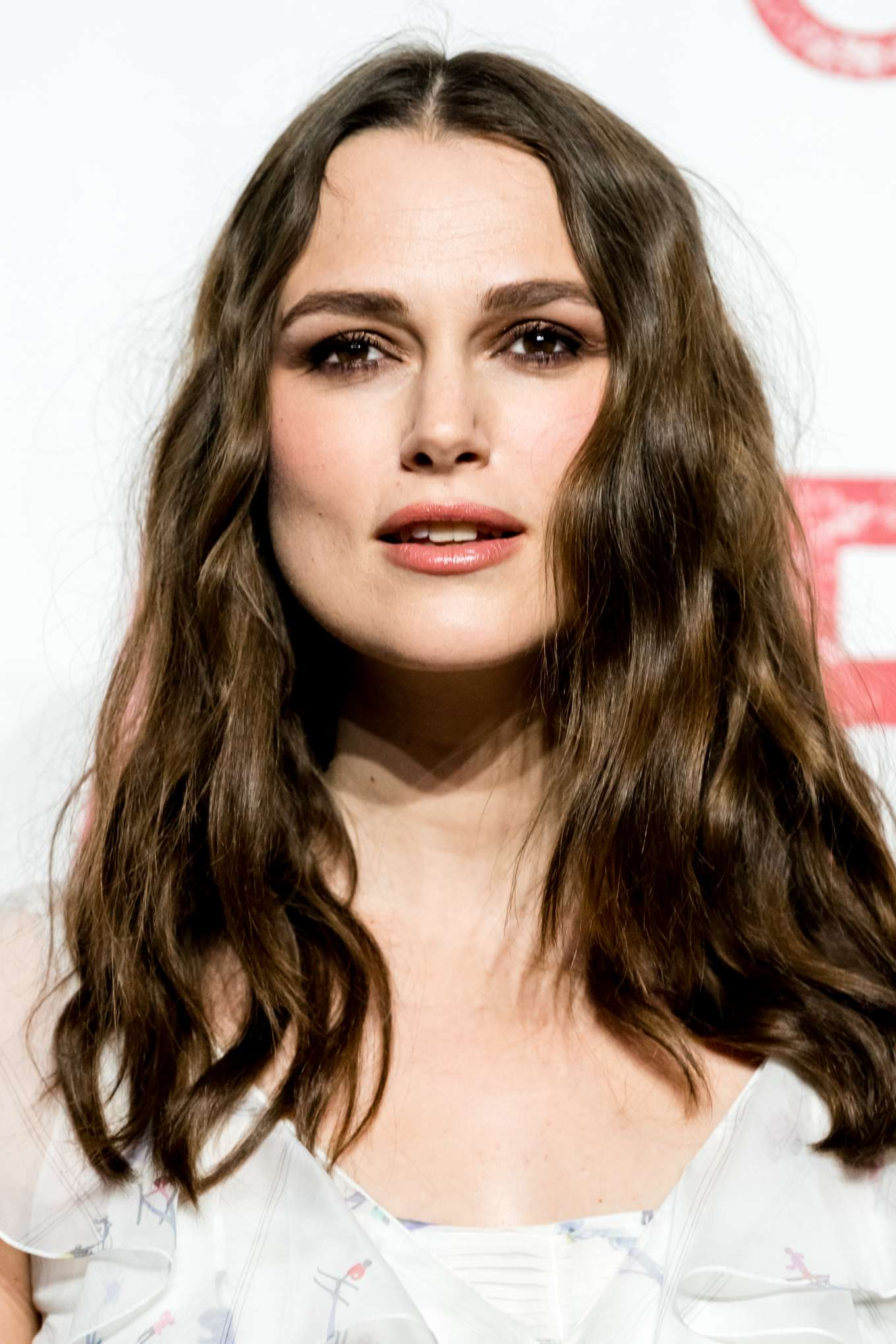 Keira Knightley 2019 : Keira Knightley: Arrives for the Chanel Mademoiselle Prive exhibition -01