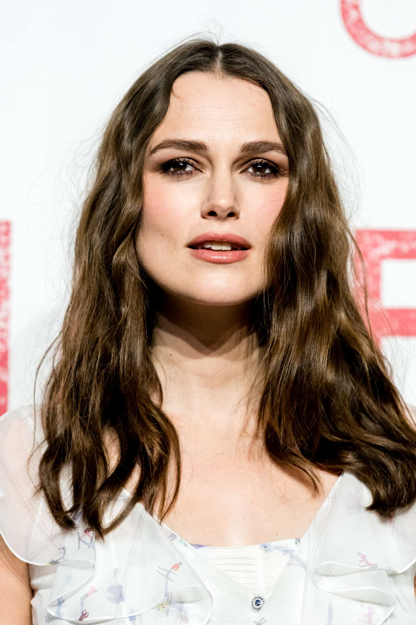 Keira Knightley 2019 : Keira Knightley: Arrives for the Chanel Mademoiselle Prive exhibition -02
