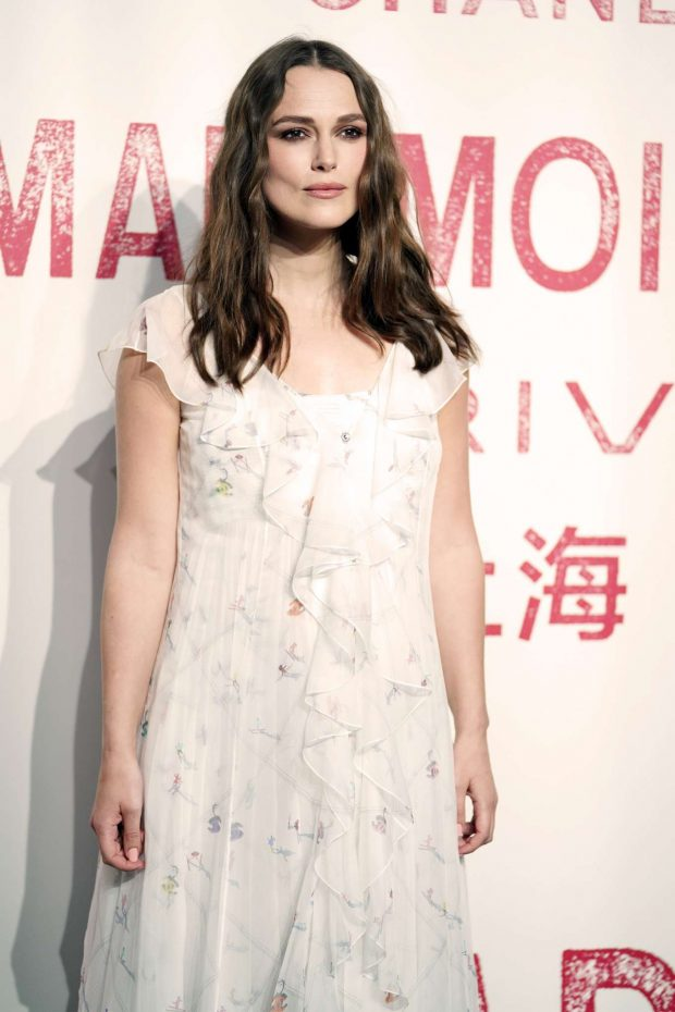 Keira Knightley: Arrives for the Chanel Mademoiselle Prive exhibition -05