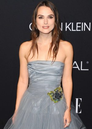 Keira Knightley - ELLE's 25th Women in Hollywood Celebration in LA