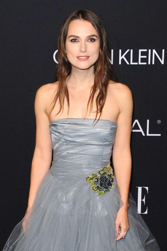 Keira Knightley - ELLE's 25th Women in Hollywood Celebration in LA