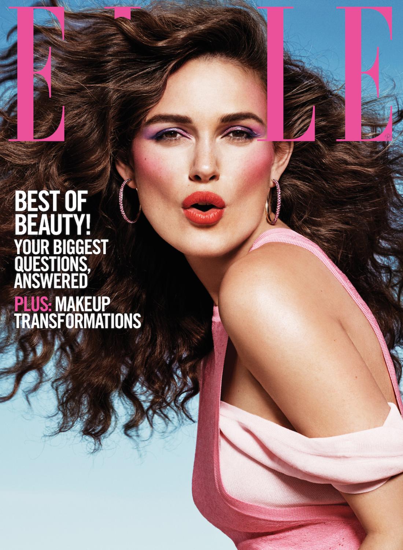 Keira Knightley - Elle US Cover (September 2015)