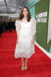 Keira Knightley - 'Official Secrets' Premiere - 2019 BFI London Film Festival
