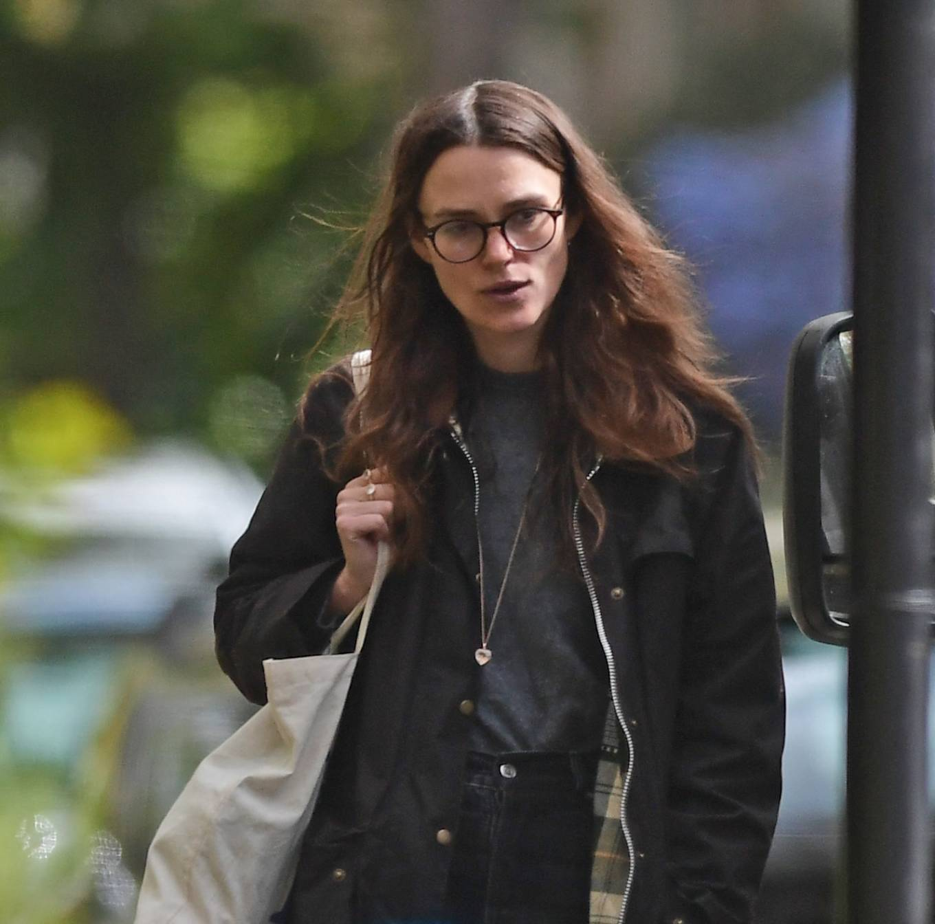 Keira Knightley 2021 : Keira Knightley – out in Bromley-01