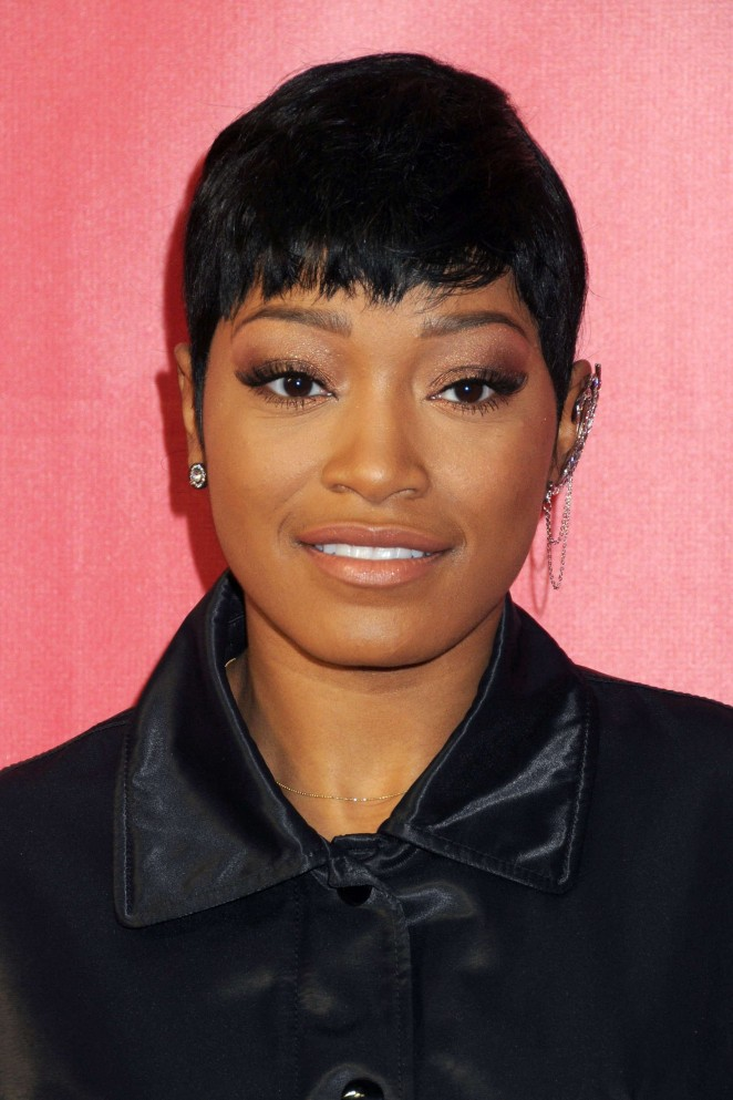 Keke Palmer - 2016 MusiCares Person Of The Year in Los Angeles