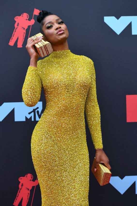 Keke Palmer - 2019 MTV Video Music Awards