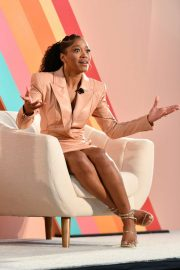 Keke Palmer - #BlogHer19 Creators Summit in Brooklyn