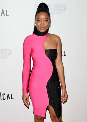 Keke Palmer - 'Pimp' Premiere in Los Angeles