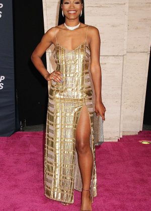 Keke Palmer - VH1 Hip Hop Honors 2016 in New York City