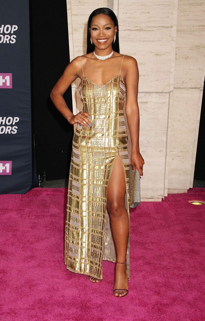 Keke Palmer: VH1 Hip Hop Honors 2016 -04