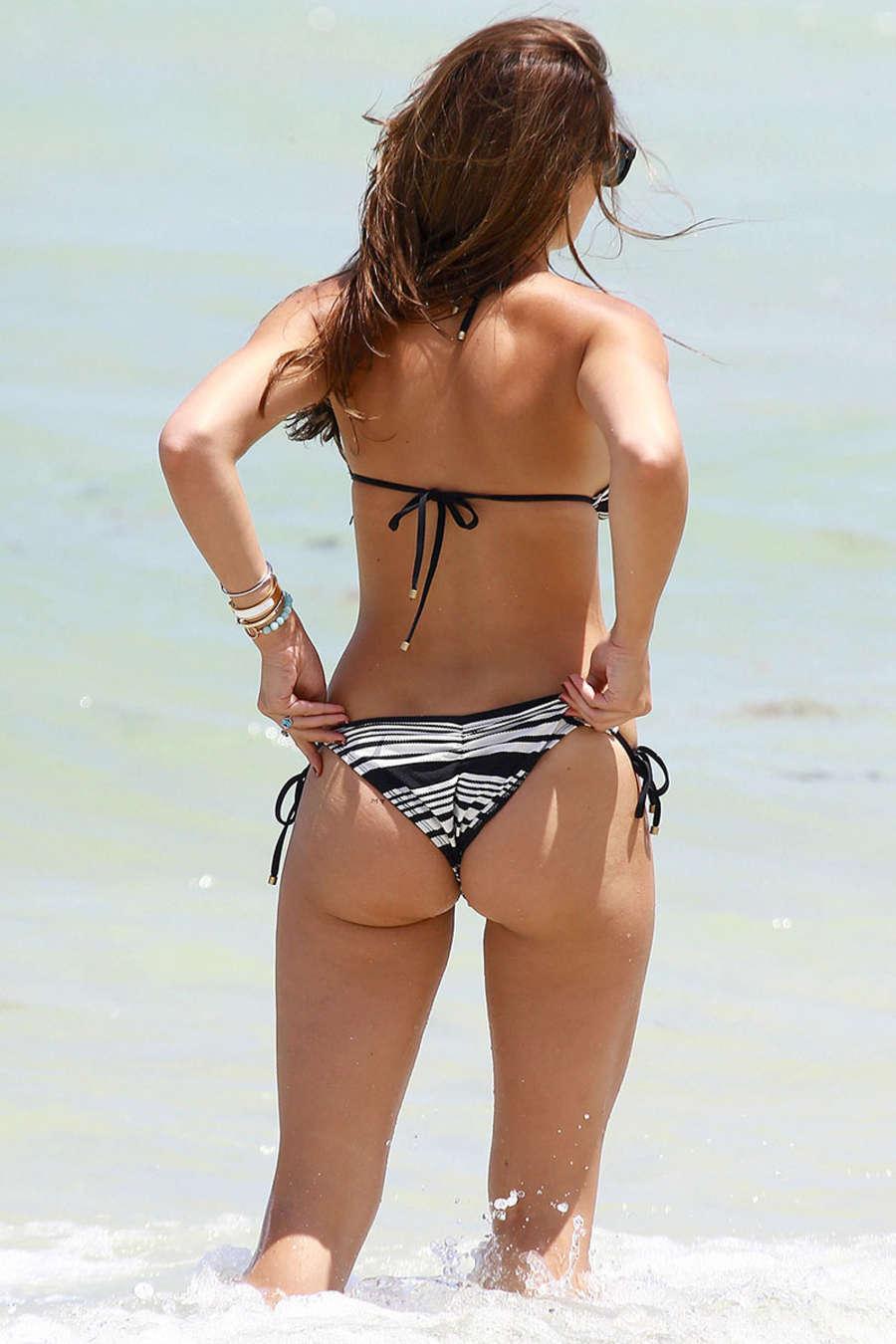 Keleigh Sperry In Bikini 02 Gotceleb