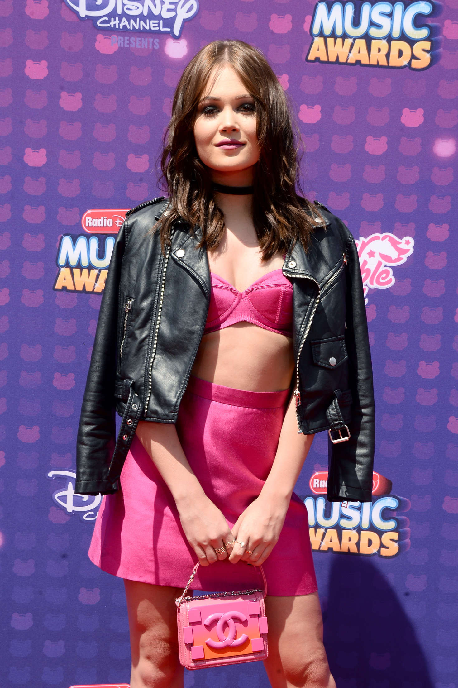 Kelli Berglund 2016 : Kelli Berglund: 2016 Radio Disney Music Awards -06