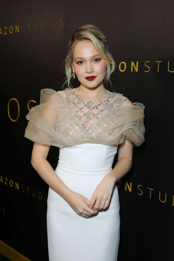 Kelli Berglund - 2020 Amazon Studios Golden Globes After Party in Beverly Hills