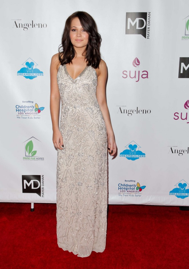 Kelli Berglund: 3rd Annual A Brighter Future For Children Charity Gala -02