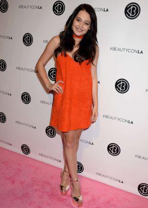 Kelli Berglund: 5th Annual Beautycon Festival LA -01