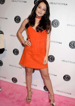 Kelli Berglund: 5th Annual Beautycon Festival LA -05