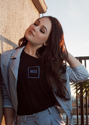 Kelli Berglund: MUSE Collection 2015 -05