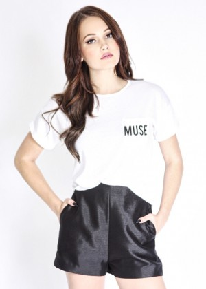 Kelli Berglund: MUSE Collection 2015 -11