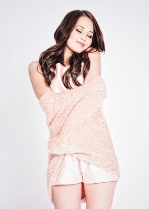Kelli Berglund: MUSE Collection 2015 -12