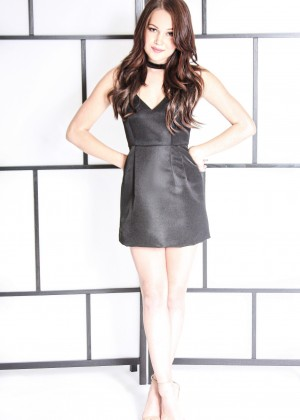 Kelli Berglund: MUSE Collection 2015 -13