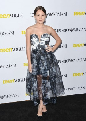 Kelli Berglund - 2015 Teen Vogue Young Hollywood Party in LA