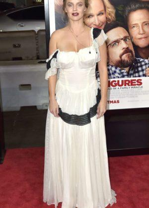 Kelli Garner - 'Father Figures' Premiere in Hollywood