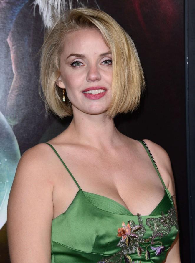 Kelli Garner - 'Krampus' Screening in Hollywood