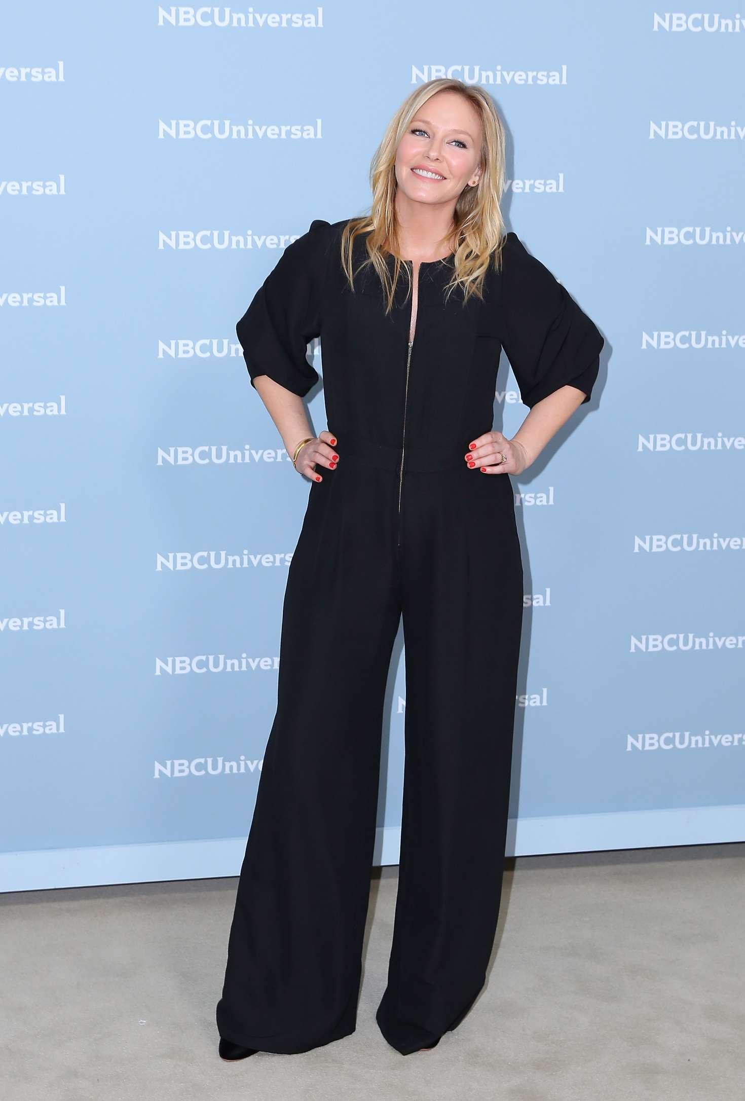 Kelli Giddish 2018 : Kelli Giddish: 2018 NBCUniversal Upfront Presentation -10