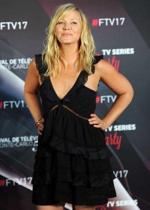 Kelli Giddish - 57th Monte Carlo Television Festival TV Series Party in Monaco