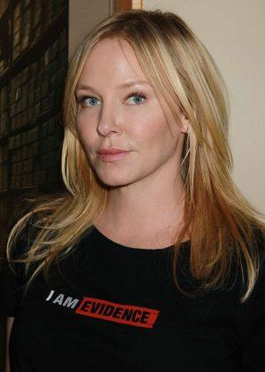 Kelli Giddish - 'I Am Evidence' Screening in New York